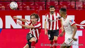 Ibai juega con o sin Nico Williams, pero Iñigo Vicente sigue fuera
