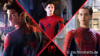 "3x Spider-Man im MCU? Marvel-Star streitet Auftritt in ""Spider-Man: No Way Home"" ab"