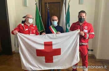Giornata della Croce Rossa: bandiera in Comune a Villasanta, Arcore e Concorezzo - MBnews