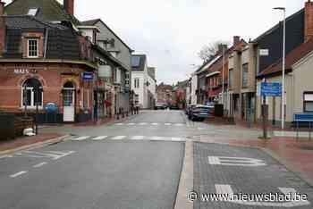Moerbeke krijgt shop&go-parkeerplaatsen (Moerbeke-Waas) - Het Nieuwsblad