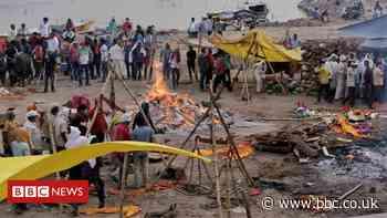 Covid in Varanasi: Anger rises as coronavirus rages in Modi's constituency