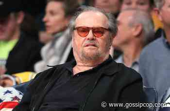 Fears For 'Total Hermit' Jack Nicholson's 'State Of Mind'? - Gossip Cop