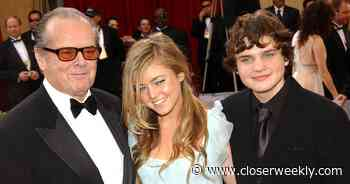 Jack Nicholson's 5 Children: Learn About His Kids and Family - Closer Weekly