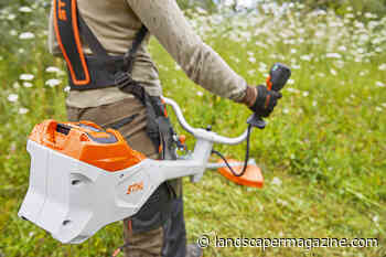 New brushcutters added to STHIL range - The Landscaper