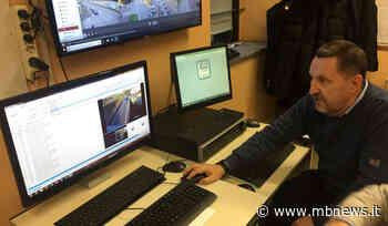 Villasanta, nuove telecamere di videosorveglianza in piazza Europa e in Area Feste - MBnews