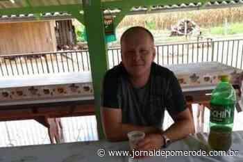 Vítima de acidente de trânsito em Jaraguá do Sul é identificada - Jornal de Pomerode