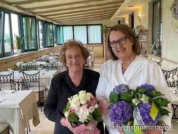 La Gina di Seriate, 66 anni di ristorazione: «Dopo il disastro del Covid sono ancora fiduciosa» - Corriere Bergamo - Corriere della Sera