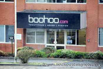 Boohoo: Burnley company reports surge in profits