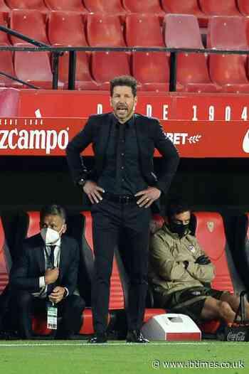 Atletico Madrid vs Barcelona: Simeone's giant hurdle for the title