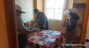Municipalidad de Camaná realizó operativos en hoteles y hospedajes - Diario Correo