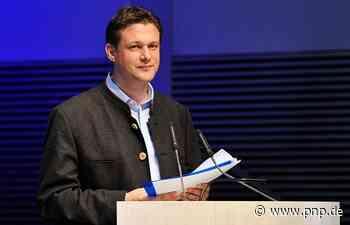 """CSU-Abgeordneter nach Rücktritt: """"Es gibt keinen Tatvorwurf"""" - Passauer Neue Presse"""