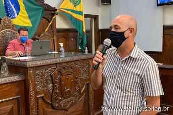 Comissão de Justiça: empresa apresenta serviços para tratamento de entulho em Bauru - Câmara Municipal de Bauru