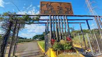 Pandemia Zoo de Bauru recebe 153 visitas na reabertura Botânico e Horto também reabriram nesta segunda - JCNET - Jornal da Cidade de Bauru