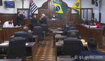 Vereadores aprovam abertura de CEI para analisar ações do DAE em Bauru - G1