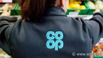 Co-op targets carbon neutrality across own-brand food and drink by 2025