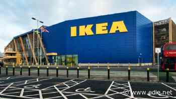 Ikea launches buy-back service in all UK stores
