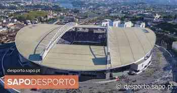 FC Porto SAD lança empréstimo obrigacionista de 35 milhões de euros - SAPO Desporto
