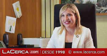VÍDEO | Amparo Torres destaca el avance de la provincia de Albacete en el desarrollo de la Agenda - La Cerca