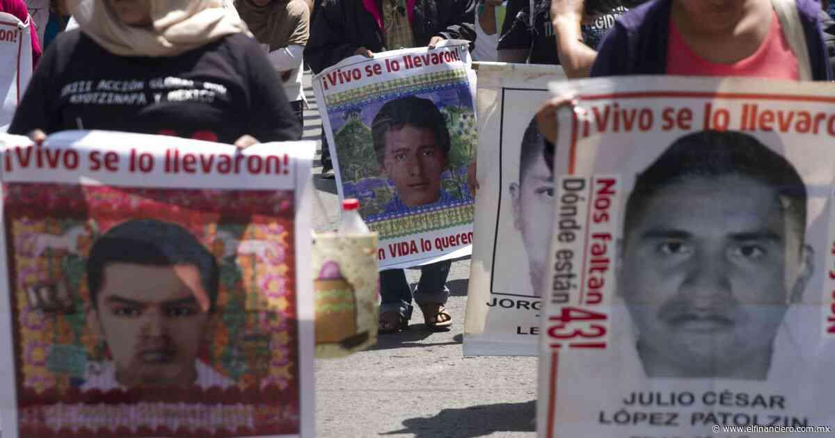 Tribunal niega amparo para Tomás Zerón por caso Ayotzinapa - El Financiero