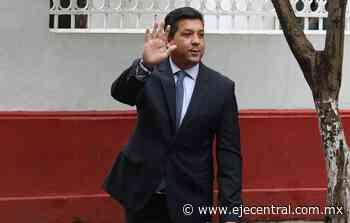 Se desiste de amparo el gobernador de Tamaulipas - Eje Central