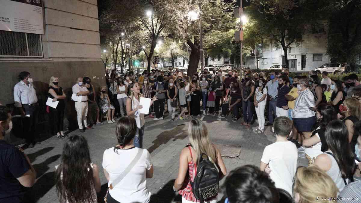 Especialistas ven fragilidad en el amparo del PRO para volver a clases presenciales - La Capital (Rosario)