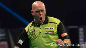 Mardle's PL Darts predictions: MvG to miss top four