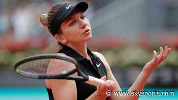 Halep out of Madrid Open while Britain's Norrie pulls out