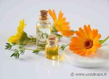 Atelier bien-être : Huile de massage Atelier JenniFleurs Chateauneuf-sur-loire - Unidivers