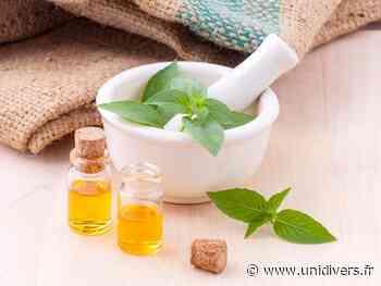 Atelier remède : Trousse aroma d'été Atelier JenniFleurs Chateauneuf-sur-loire - Unidivers