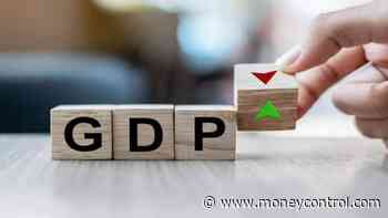 SP slashes India#39;s GDP growth forecast to 9.8% for this fiscal