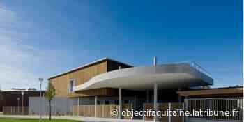 Commande publique : Le chantier du collège de Lacanau est ouvert aux TPE et PME - Objectif Aquitaine