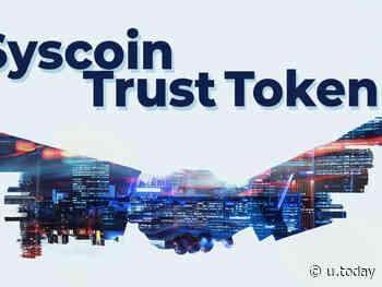 Syscoin (SYS) Partners with TrustToken, Integrates TrueUSD and Other - U.Today