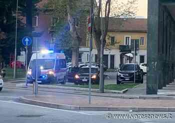 Aggressione in piazza Risorgimento a Gallarate, soccorso un uomo di 40 anni - varesenews.it
