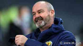 Scotland's Steve Clarke among the contenders for SFWA manager of the year award - BT Sport
