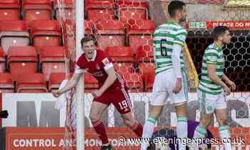 Analysis: Is a Scotland cap the next step for SFWA Young Player of the Year shortlisted Lewis Ferguson? - Aberdeen Evening Express