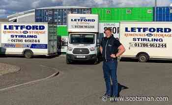 Former Scotland rugby star's removal firm takes over rival - The Scotsman