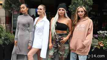 Little Mix Dating History: Current And Past Relationships - J-14
