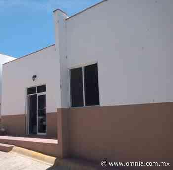 Cambia de instalaciones la Fiscalía en Santa Barbara - Omnia