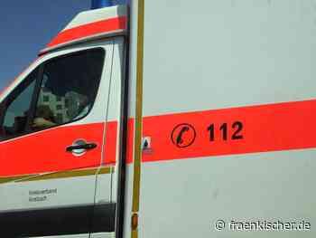 Heilsbronn: +++ Lastwagen mit Ladung umgekippt - Fahrer verletzt im Krankenhaus +++ - fränkischer.de