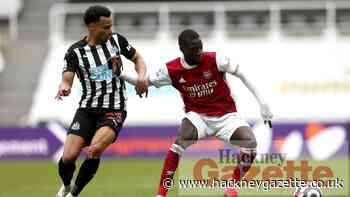 Five things we learned from Arsenal's win over Newcastle - Hackney Gazette
