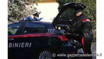 Carabinieri della Compagnia di Fidenza hanno eseguito un'ordinanza di applicazione di misure cautelari personali per furto aggravato e ricettazione - Gazzetta dell'Emilia & Dintorni