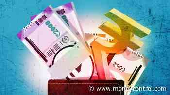 I-T refunds worth Rs 15,438 crore issued in 1 month