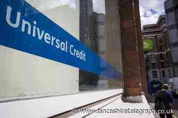 Warning to anyone in Lancashire who made Universal Credit claim at start of pandemic
