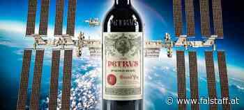 Eine Million Dollar für den Wein aus dem All