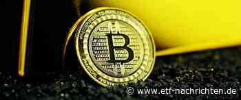 Waves Coin steigt auf 28 €: Jetzt kaufen? - ETF Nachrichten