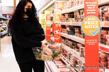 UK consumers return to in-store shopping