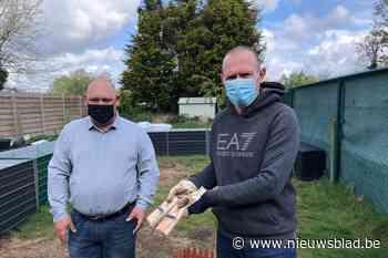"""Vlaams Belang Olen start uitleendienst voor rattenvallen: """"Gemeente moet meer doen"""""""