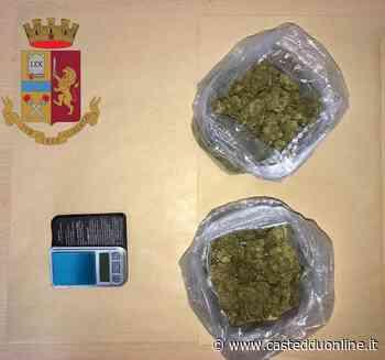 Cagliari, consegnavano la droga con l'auto: arrestati due pusher a domicilio - Casteddu Online