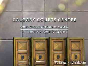 Lawyer says change of custody order that allegedly triggered abduction of Cochrane girls was unjust - Calgary Herald