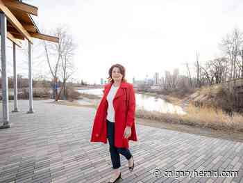 Jan Damery announces Calgary mayoral bid to growing candidate list - Calgary Herald
